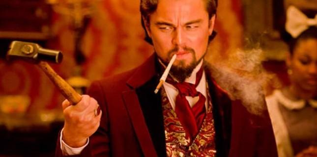 Tarantino yeniden kamera karşısına geçiyor