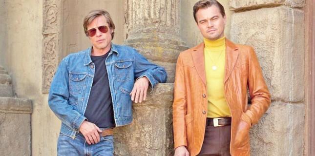 Tarantino'yla 1960'lara Yolculuk: Once Upon A Time In Hollywood'dan Yeni Set Fotoğrafları Geldi