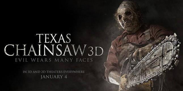 Teksas Katliamı 3D Filminin Türkçe Fragmanı Yayınlandı!