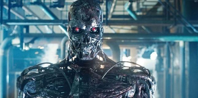 Terminator 5'in İsmi Değişti