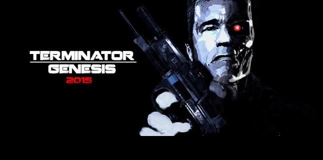 Terminator Filminin Senaryosu Onaylandı