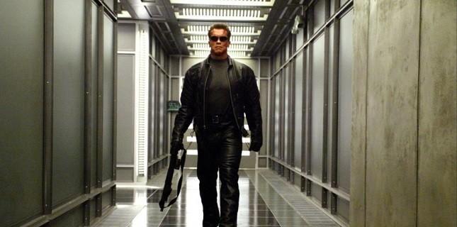 Terminator: Genesis Filminin Çekimlerine Başlandı!