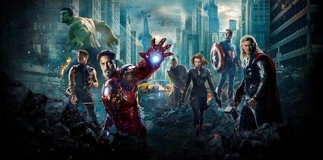 The Avengers 2′nin Çekim Tarihi Belli Oldu