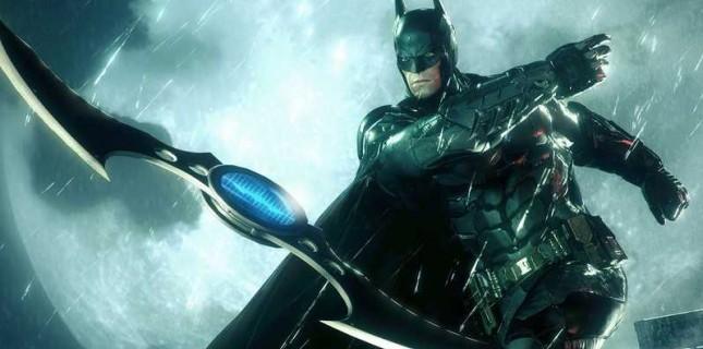The Batman Kadrosu Genişlemeye Devam Ediyor