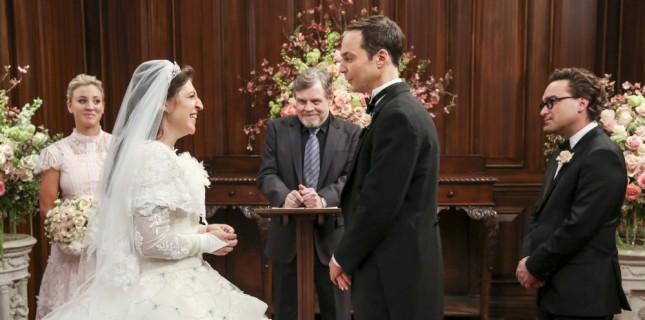 The Big Bang Theory 12. Sezonuyla Ekranlara Veda Edecek