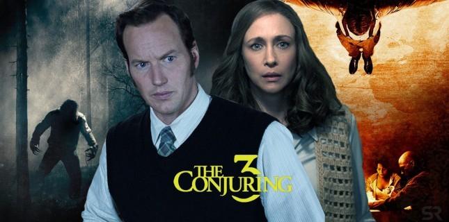 The Conjuring 3 Vizyon Tarihi Açıklandı