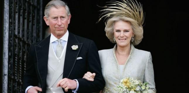 'The Crown' Dizisinin Camilla Parker'ı Belli Oldu