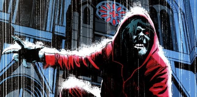 The Equalizer 2'nin yönetmeninden Vampir Morbius geliyor