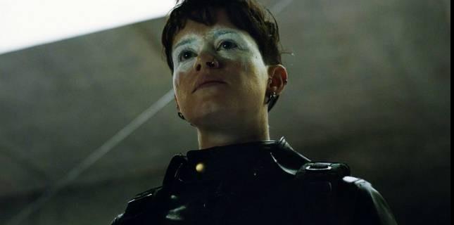 The Girl in the Spider's Web Filminden İlk Fragman Çıktı