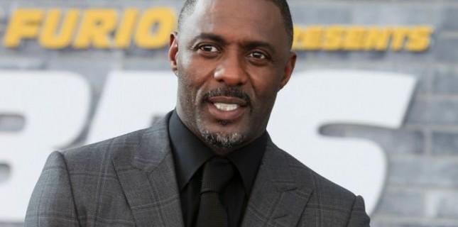 The Harder They Fall'un Başrol Oyuncusu Idris Elba Olacak