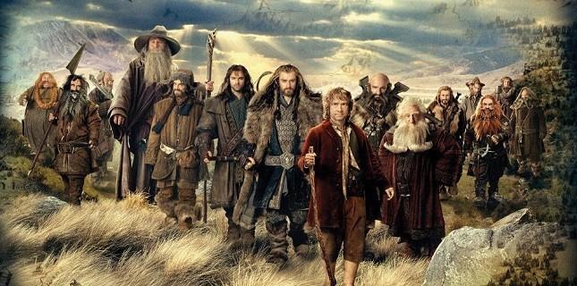 The Hobbit 3'ün Adı Değişti
