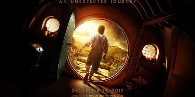 The Hobbit: An Unexpected Journey filminin 2.fragmanı yayınlandı !