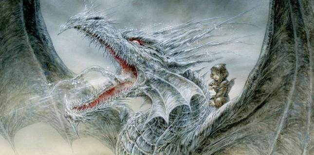 George R.R. Martin romanı The Ice Dragon Animasyon Olarak Sinemaya Uyarlanıyor