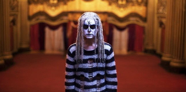 The Lords of Salem'den Yeni Fragman