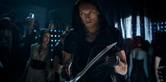 The Mortal Instruments City of Bones Filminin Yeni Fragmanı Yayınlandı