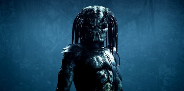 The Predator'ın Senaryosundan İlk Bilgiler Paylaşıldı