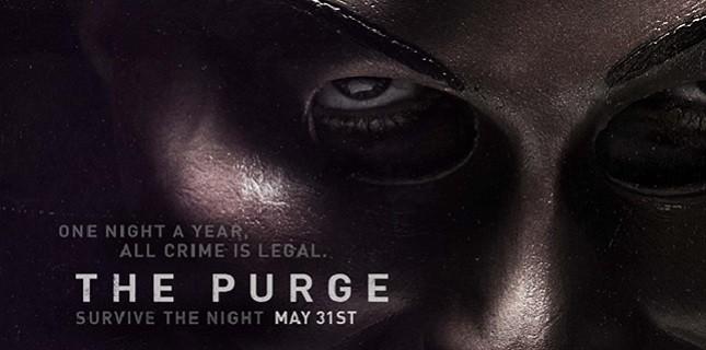 The Purge Filminin Fragmanı Yayınlandı