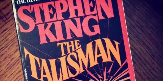 'The Talisman' Beyaz Perdeye Uyarlanıyor!