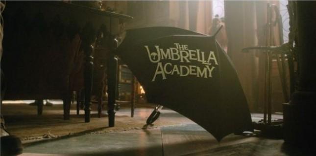 The Umbrella Academy Sezon 2'nin Tarihi Belli Oldu