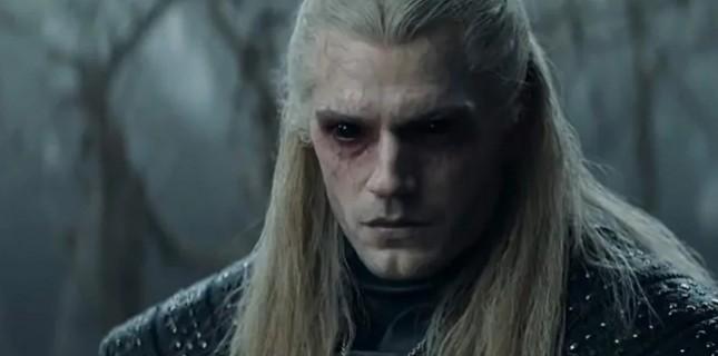 The Witcher: Blood Origin Geliyor!