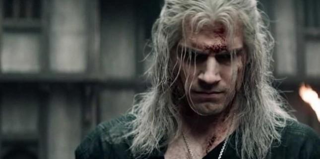 The Witcher Sezon 2 Çekimlere Başladı