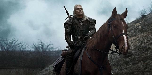 The Witcher'ın Yeni Görselleri Heyecan Dozunu Artırıyor