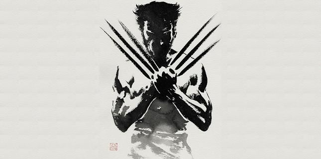 The Wolverine Filminden 8 Adet Fotoğraf ve Afiş