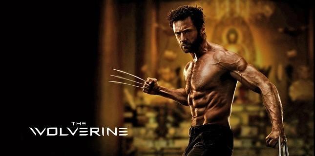 The Wolverine Filminden Oyuncu Portreleri