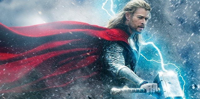 Thor Karanlık Dünya'dan Başarılı Açılış