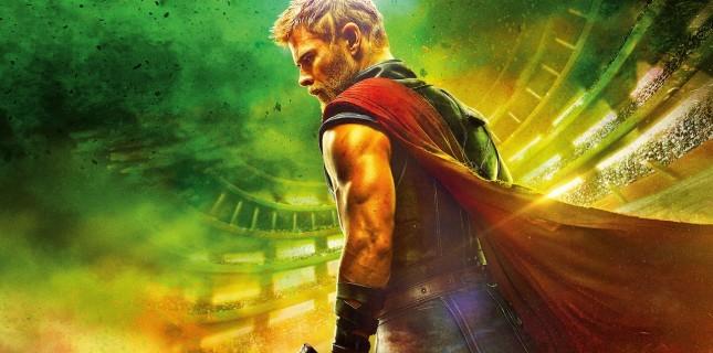 Thor: Ragnarok Filminden İlk İzlenimler!