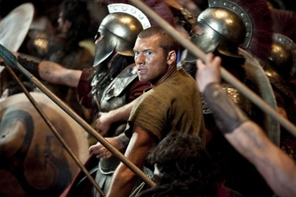 Titanların Öfkesi 30 Mart'ta Sinemalarda!