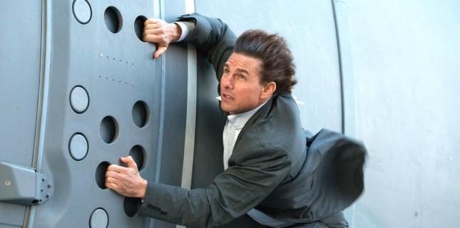 Tom Cruise, Görevimiz Tehlike 6'nın resmi adını duyurdu!