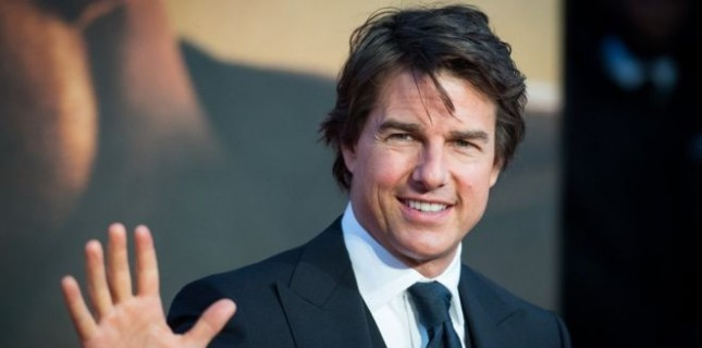 Tom Cruise 'Jack Reacher' Rolüne Veda Etti