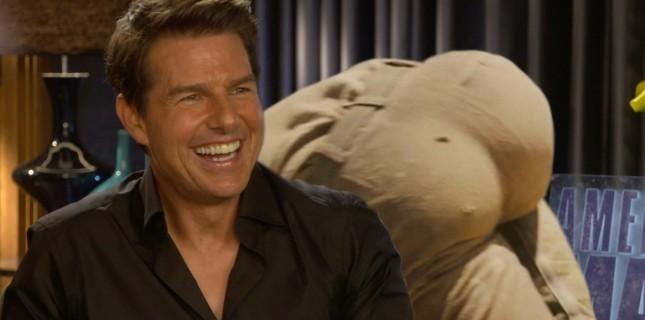 Tom Cruise 'Kalça Aparatı' İddialarına Cevap Verdi