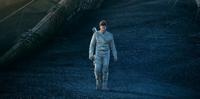 Tom Cruise Uzayda Geçen Bir Aksiyon Filmi Planlıyor