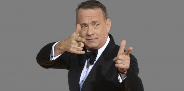 Tom Hanks, Bilimkurgu Filmi Bios'un Başrolünde