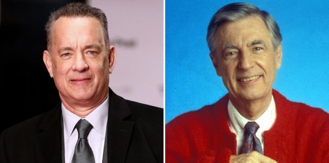 Tom Hanks'in Yeni Filmi Mr. Rogers'tan İlk Kare Geldi