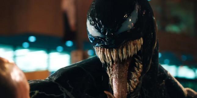 Tom Hardy'li Venom'dan İki Yeni Görsel Paylaşıldı