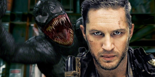 Tom Hardy'li Venom'un çekimleri tamamlandı
