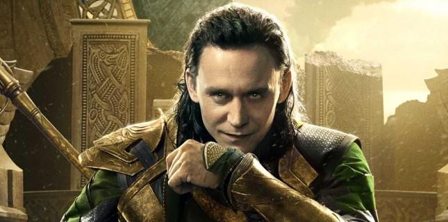 Tom Hiddleston: Hala Loki'yi Oynadığıma İnanamıyorum