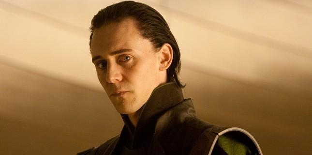 Tom Hiddleston The Crow Filminde!