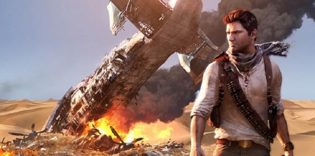 Tom Holland'ın 'Uncharted' paylaşımı hayranlarını heyecanlandırdı