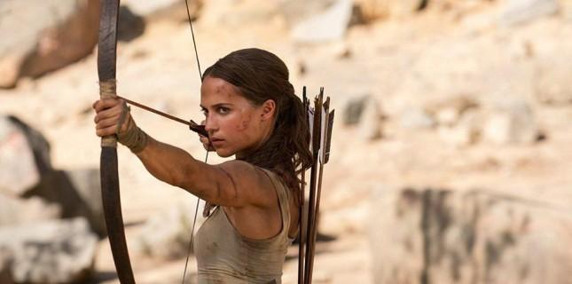Tomb Raider 2'nin Hazırlıkları Devam Ediyor