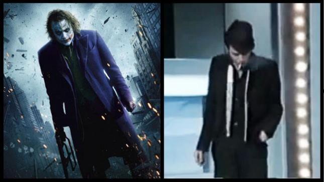 Tom Waits, Joker'in ilham kaynağı mı?