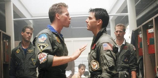 Top Gun 2'nin çekimleri Temmuz'da başlıyor!