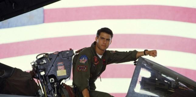 Top Gun: Maverick'in Başrolü İçin Büyük Çekişme Var