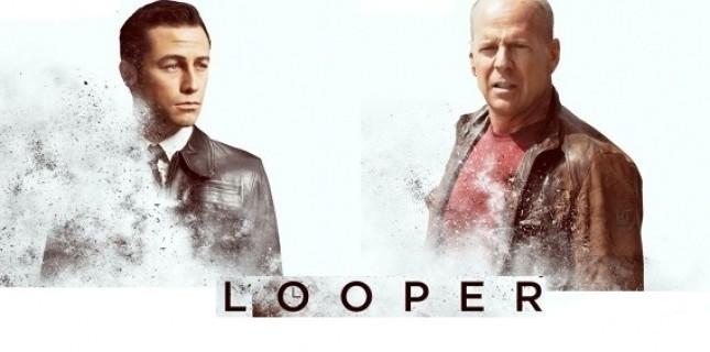 Toronto Film Festivali'nin açılış filmi Looper, aylar süren bekleyişin hakkını veriyor.