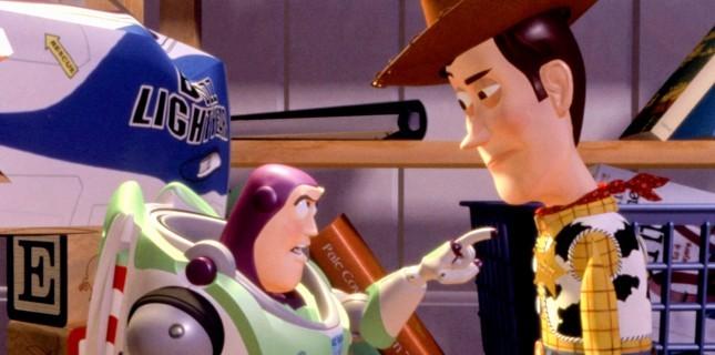 Toy Story 4 Filmine Ait Yeni Bir Afiş Daha Yayınlandı!