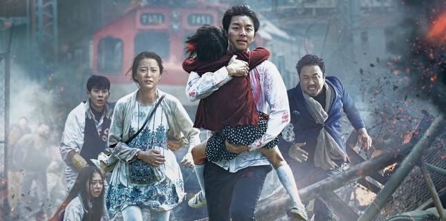 Train To Busan Filminin Yönetmeni Yeon Sang-ho Devam Filmi İçin Çalışmalara Başladı