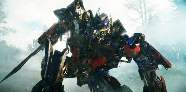 Transformers 6 Vizyon Takviminden Çıkarıldı!